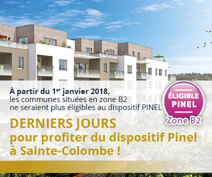 Actu Pinel Sainte Colombe