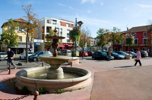 Place Jean Monnet