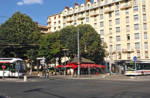 Place Jean-Macé