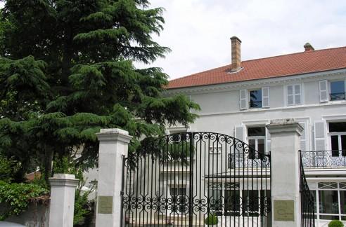 Le Château de Montchat