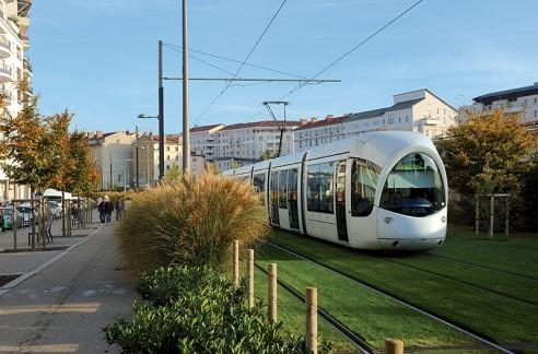 Tramway FELIX FAURE LD