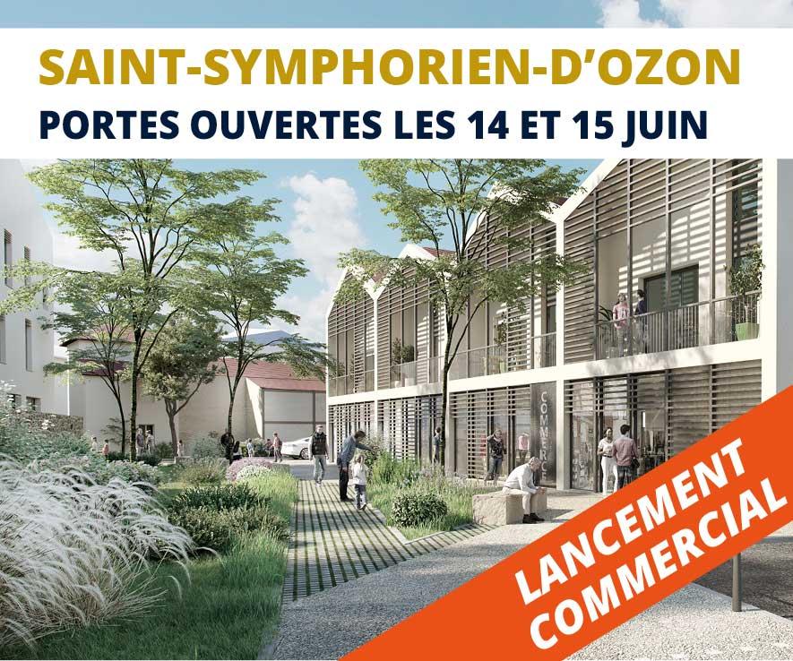 Saint-Symphorien-d'Ozon